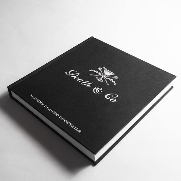 Death & Co Modern Classic Cocktails, with More than 500 Recipes - Thirty Six Knots