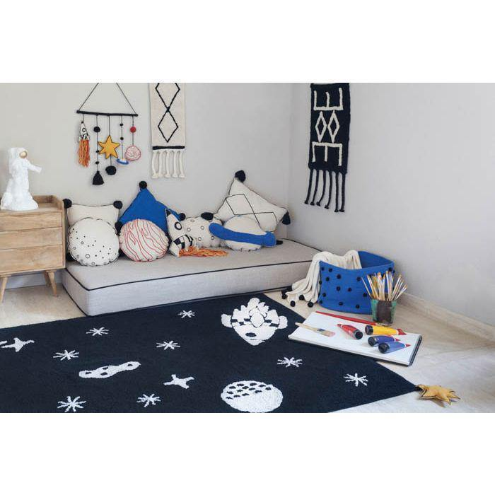 Lorena Canals Washable Rug Universe - Thirty Six Knots