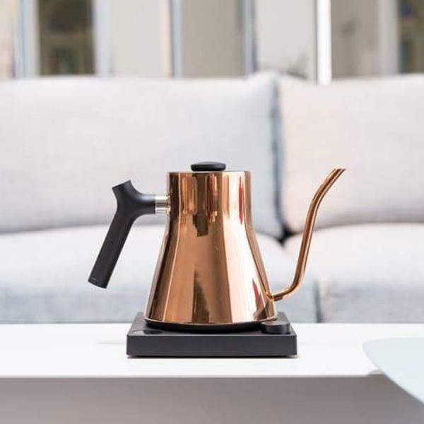 Fellow Stagg EKG Electric Pour Over Kettle - Thirty Six Knots - thirtysixknots.com