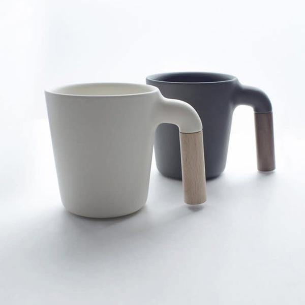 HMM Mugr Japanese Ceramic Mug - Thirty Six Knots