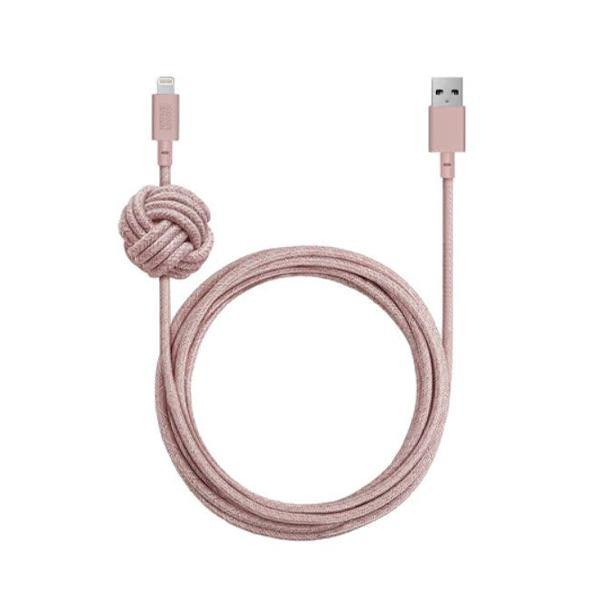 Native Union Night Cable Apple Lightning - Thirty Six Knots