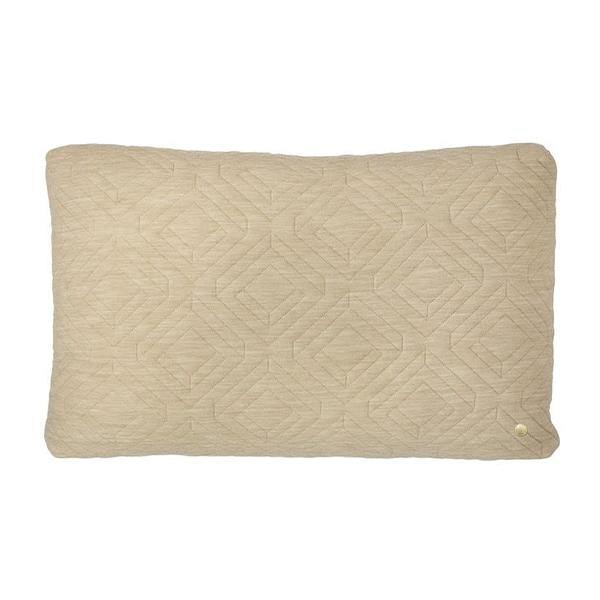 Quilt Lumbar Cushion - Thirty Six Knots