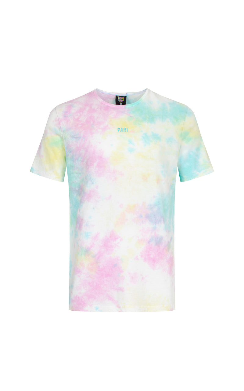 HIPPIE CLUB T-SHIRT