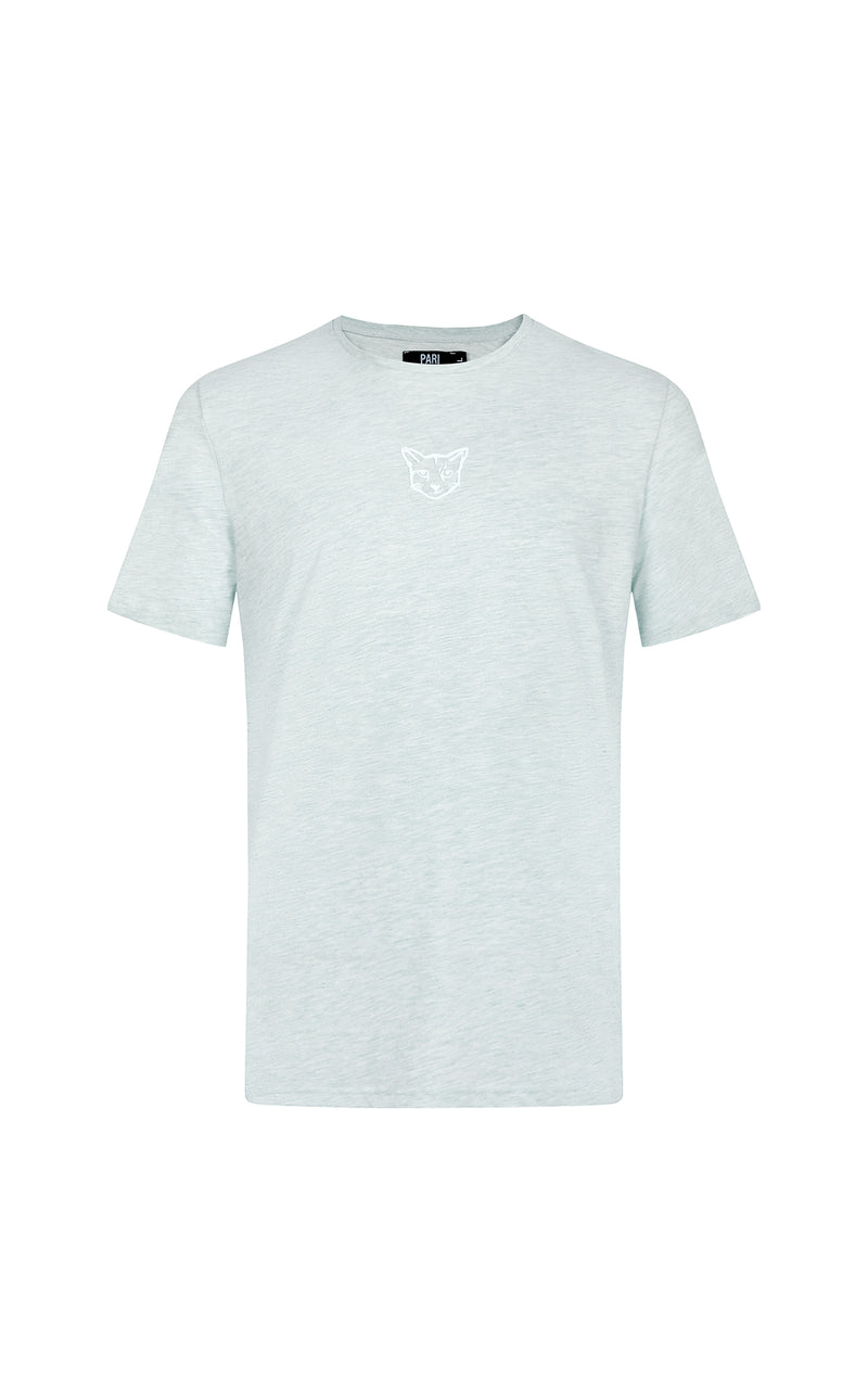 MINT PASTEL CLUB T-SHIRT