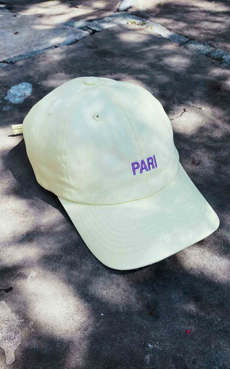 LEMONHAZE DAD CAP