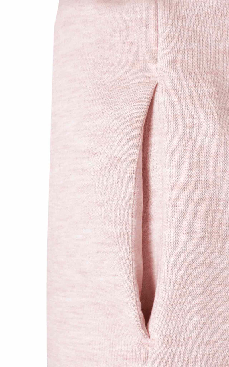 ROSE PASTEL CLUB WOMEN SHORTS