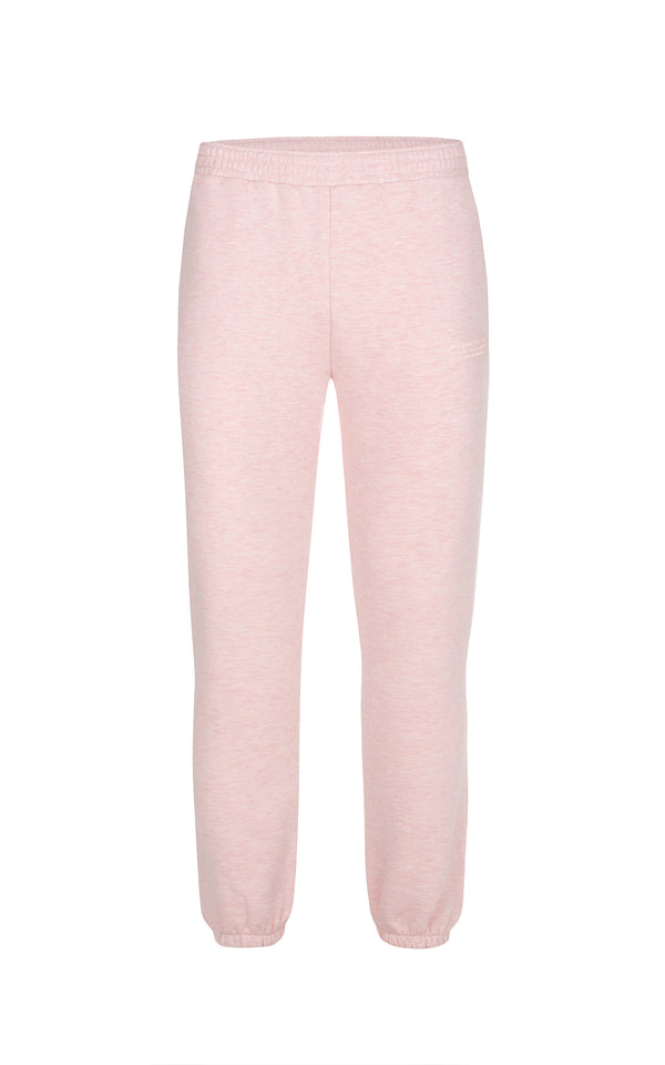 ROSE PASTEL CLUB SWEATPANTS