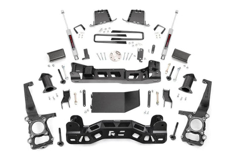 6IN FORD SUSPENSION LIFT KIT (11-13 F-150 4WD)