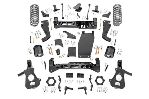 6IN GM SUSPENSION LIFT KIT (14-18 TAHOE/YUKON)