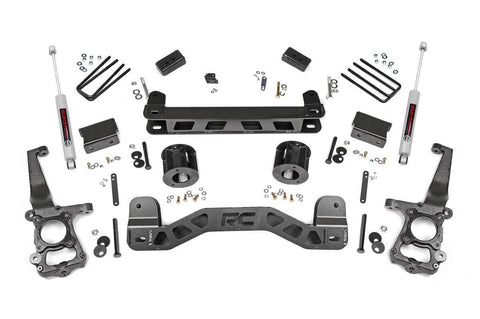 4IN FORD SUSPENSION LIFT KIT (15-18 F-150 2WD)