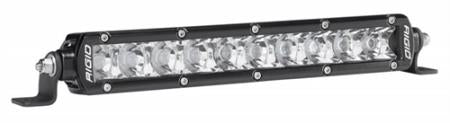 Rigid Industries SR-Series Single Row 10 Deg. Spot LED Light - 910222