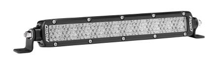 SR-Series Hybrid LED Light Bar