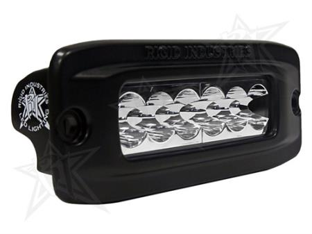 Rigid Industries SR-Q2 Series Single Row Wide LED Light - 93512