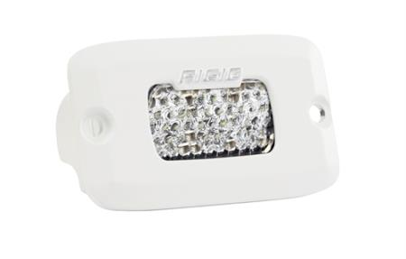 M-Series SR-MF Single Row Mini 60 Deg. Diffusion LED Light