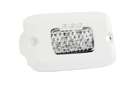 M-Series SR-MF2 Single Row Mini 60 Deg. Diffusion LED Light