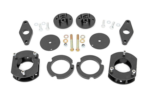 2.5IN JEEP LIFT KIT (11-18 GRAND CHEROKEE WK2)