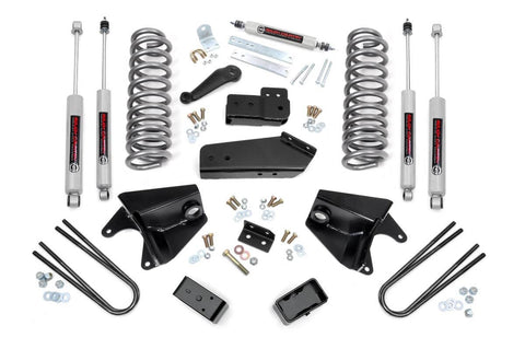 6IN FORD SUSPENSION LIFT KIT