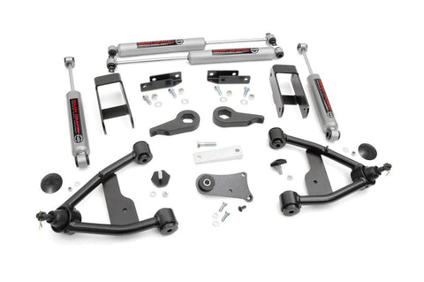 2.5IN GM SUSPENSION LIFT KIT