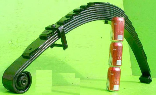 Chevy Gmc 1973 87 1 2 Amp 3 4 Ton Front Lift Springs 10