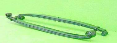 Chevy/GMC 1966-72 1/2 & 3/4 ton Front Leaf Springs OEM - Pair
