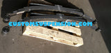 Dodge Ram 2500, 3500 (2003-2013) 4wd Rear Leaf Spring OEM 34-1465HD - Pair