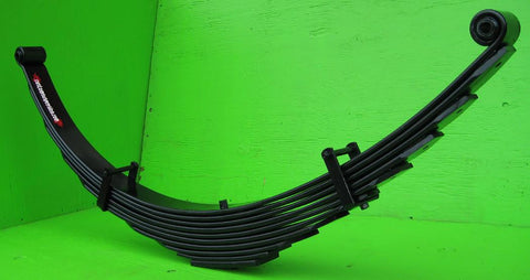 "Ford F350 (1980-98) Rear Lift Springs 08"" - Pair"