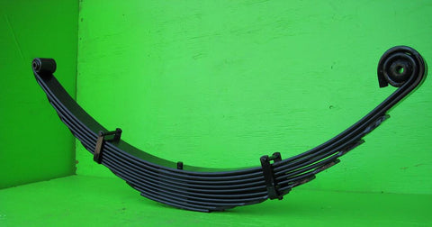"Ford F-350 (1999-04) Front Lift Spring 12"" - Pair"