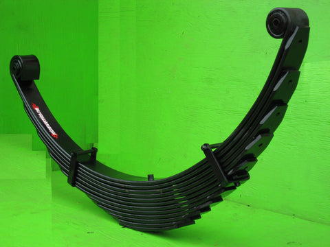 "Ford F250 (1980-98) Front Lift Springs 18"" - Pair"