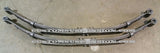 Ford F-150 2004-2008 Rear Leaf Spring OEM - Pair / 43-1555