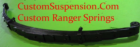 "Ford Ranger (1983-97) Rear Lift Spring 08"" - Pair"