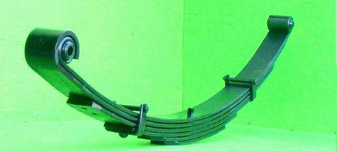 "Chevrolet / GMC 1973-87 & 1988 - 1991 (1 Ton) Front Lift Springs 08"" Lift - pair"