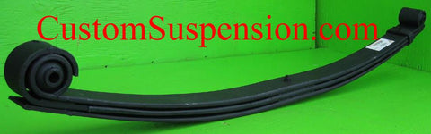 "Ford F250 (1999-04) Front Lift Spring 01"" - Pair"