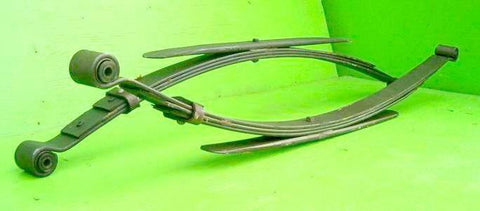 Ford Ranger (1983-97) Rear Leaf Springs HD - Pair