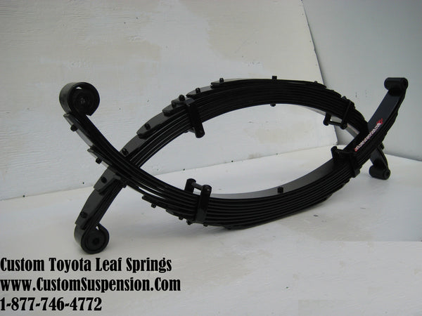 Toyota Pickup Parts >> Toyota Pickup/4Runner (79-85) Front Lift Springs 10 ...