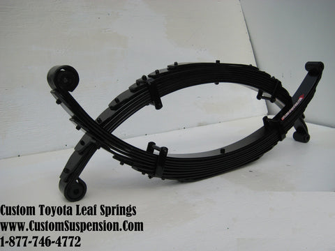 "Toyota Pickup/4Runner (79-85) Front Lift Springs 10"" - Pair"