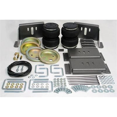 Dodge Ram 2500/3500 (2003-2015) 2WD/4WD Pacbrake 10002 Air Bag Kit