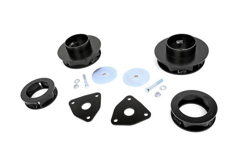 2.5IN DODGE SUSPENSION LIFT KIT (12-18 RAM 1500 4WD)