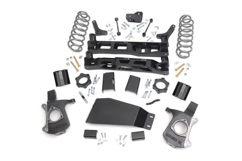 5IN GM SUSPENSION LIFT KIT (07-13 SUB./YUKON XL)