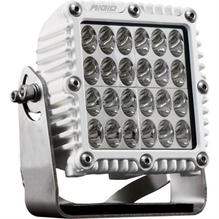 Rigid Industries Q Series Pro Driving LED Light (White) - 545313