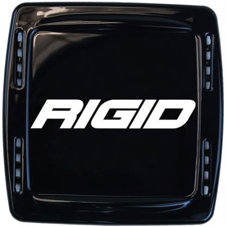 Rigid Industries Q Series Light Cover (Black) - 103913