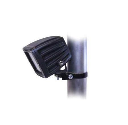 Rigid Industries Vertical Bar Mount - 43050