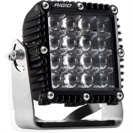 Rigid Industries Q Series Pro Hyperspot LED Light (Black) - 544713