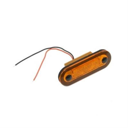 Hella LED Side Marker Lamp - 959510511