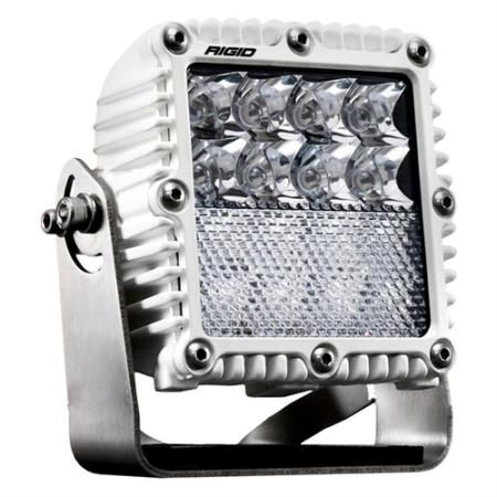 Rigid Industries Q Series Pro Diffused LED Light (White) - 245613