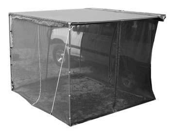 ARB Mosquito Net for Awning 2000 - 813200