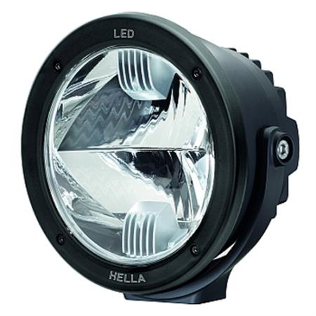 Hella Rallye 4000 Compact LED Driving Light - 11815041