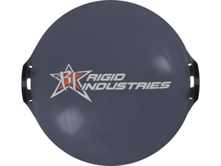 Rigid Industries R-Series Light Cover - 63398