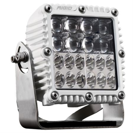 Rigid Industries Q Series Pro Combo LED Light (White) - 545813