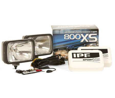 ARB IPF 800xs Extreme H9 Driving Light Kit - 800XSD