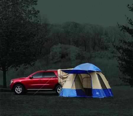 Jeep Recreational Tent - 82209878